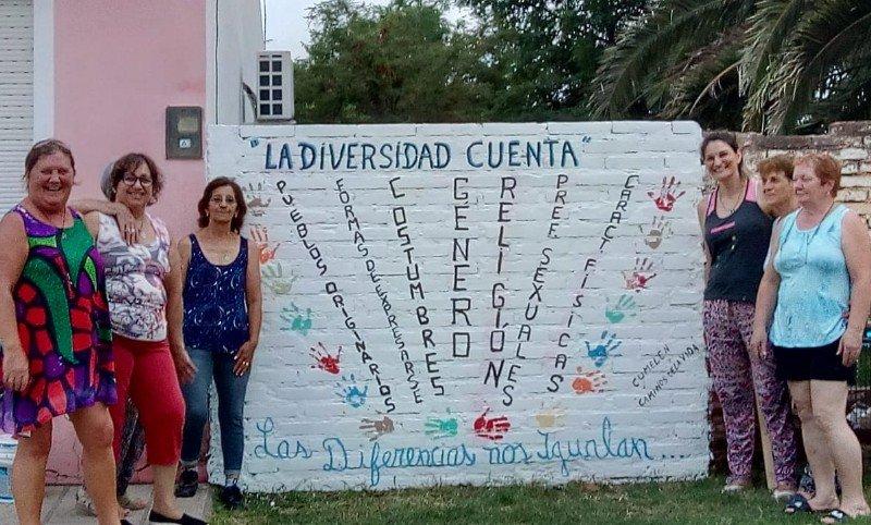"""""""La Diversidad Cuenta"""""""