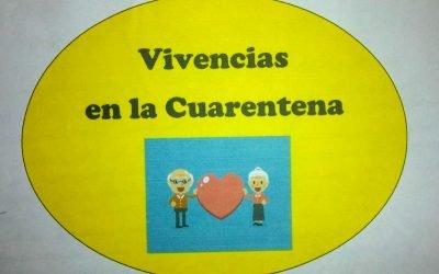 Aceptaron la propuesta: integrantes del Cumelén relataron vivencias en la cuarentena