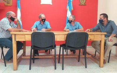 Folmer inauguró período de sesiones ordinarias del Concejo Deliberante