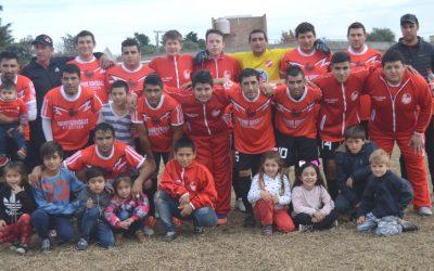 Se conoció fixture de Liga Provincial de Fútbol Municipal